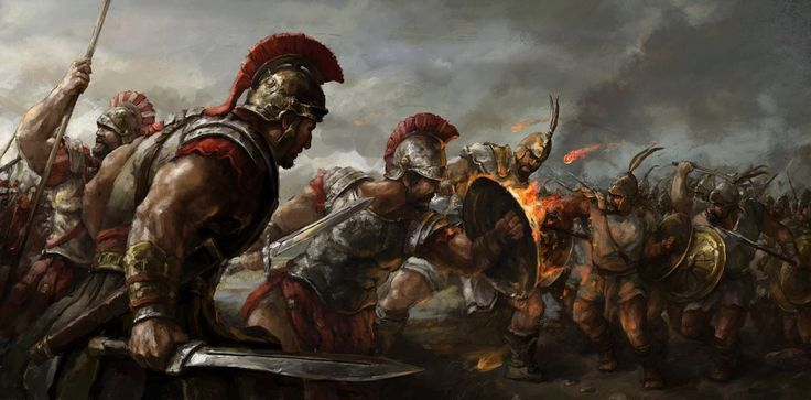 the theme of death of roman gladiators in gladiator battles The gladiators originally performed at etruscan funerals, no doubt with intent to  give the dead man armed attendants in the next world hence the fights were.