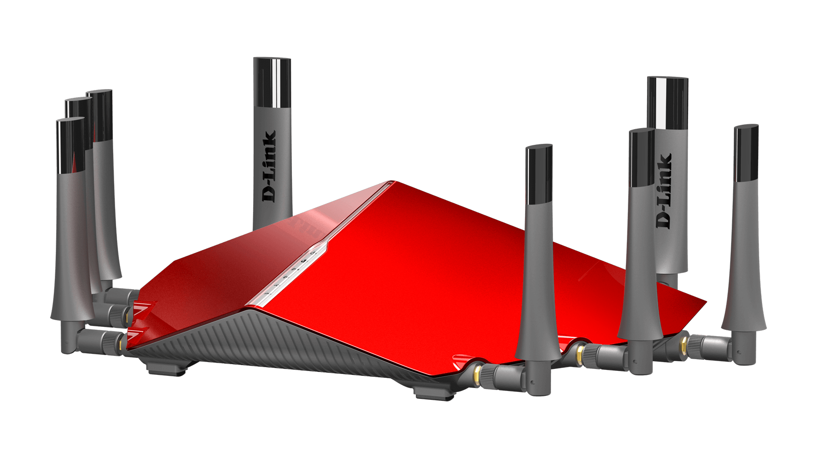 D-Link DIR-895L AC5300 MU-MIMO Ultra Wi-Fi Router Review