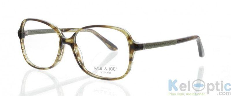 Acheter Lunettes de vue PAUL AND JOE ELAF02 E184 pas cher - 92EUR d économie 461d71a43569