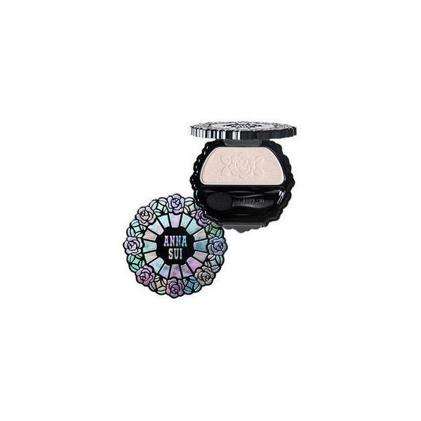 Anna Sui - Eye Color #300 2.4g (82 BRL) ❤ liked on Polyvore featuring beauty products, makeup, eye makeup, beauty, cosmetics, anna sui makeup, anna sui cosmetics and anna sui