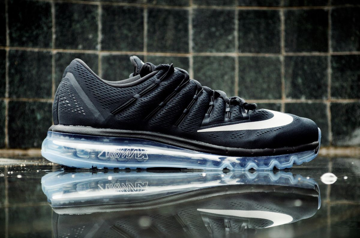 Your Best Look Yet at the Nike Air Max 2016