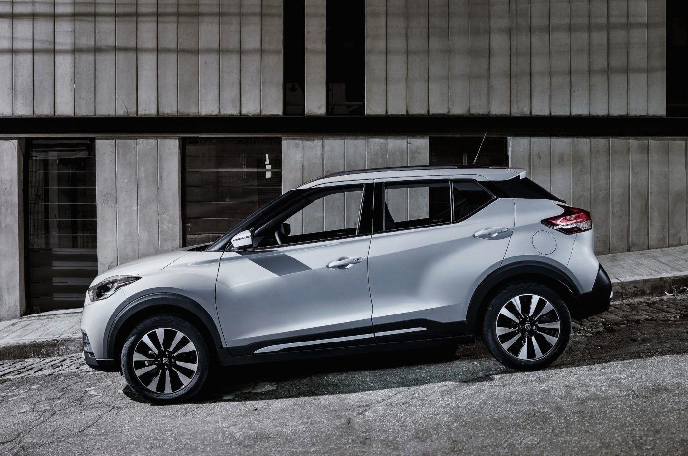 Nissan Kicks 2020 Interior Refresh With Images Nissan Nissan