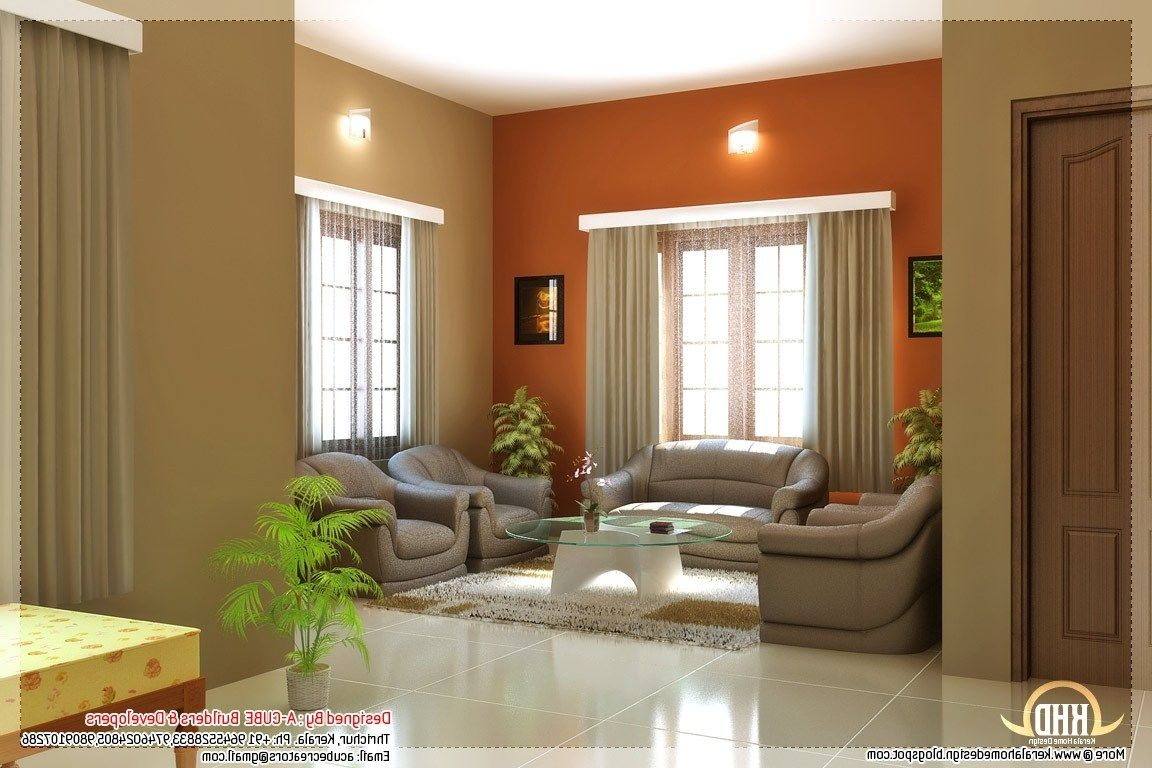 Kerala Home Interior Design Ideas Kerala Style Home Interior Designs Plan Flat Interior Design Drawings Warna Ruang Tamu Interior Ruang Tamu Rumah