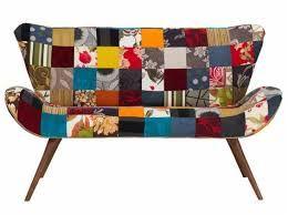 Resultado de imagem para manta de retalhos para sofa