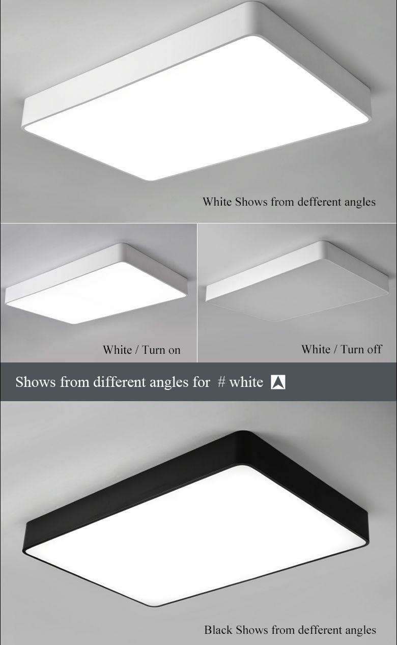 Aeproduct Getsubject Modern Led Ceiling Lights Led Ceiling