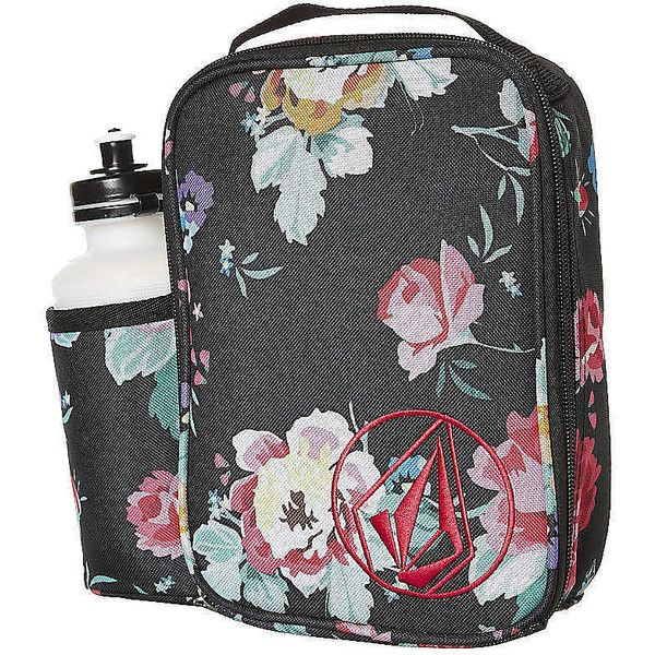 volcom promo lunch box womens 21 liked on polyvore featuring