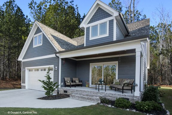 Cheapest House Plans To Build How To Make An Affordable House Look Like A Million Bucks Cheap House Plans Affordable House Plans Cheap Houses To Build