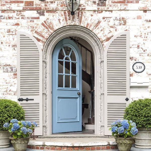 Pin by Judith Peacock on Blue Doors | Pinterest | Doors ...