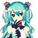 らくがきです 丼楽しすぎてiqが溶けていく 彩色は1枚目の塗り方に決まりました ベタ塗りも楽だけどな やったー Pixivでルーキーランキング 第300位 イラストルーキーランキング 第 Vocaloid Art Anime
