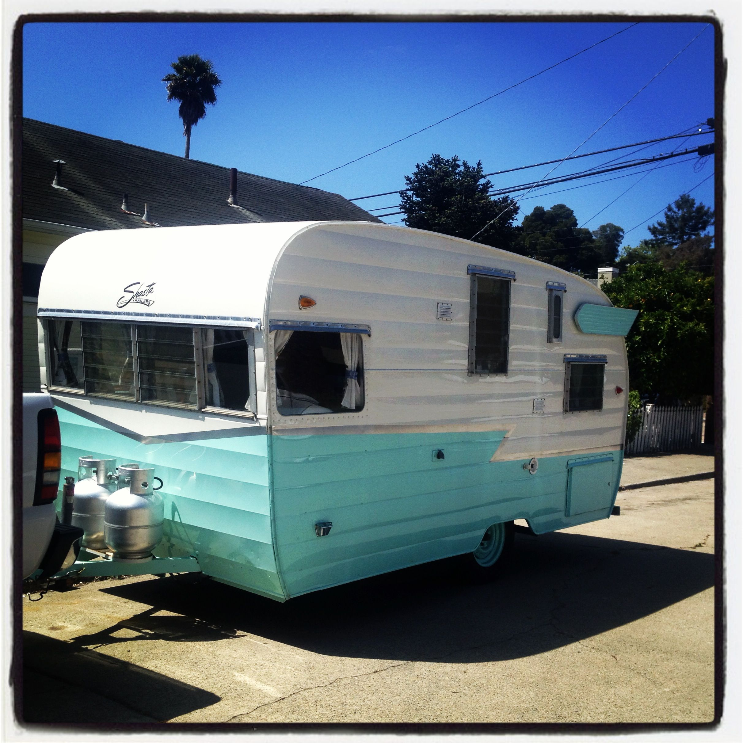 Gigi Travel Trailer