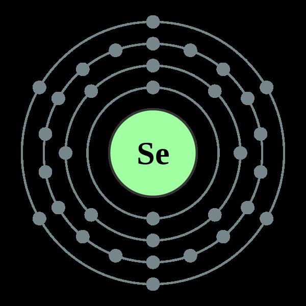 Selenium Bohr Diagram Auto Electrical Wiring Diagram