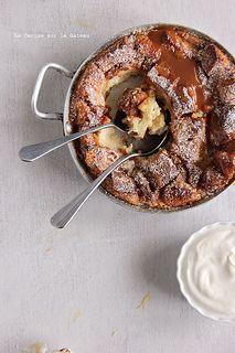 pudding047 | by la cerise sur le gâteau