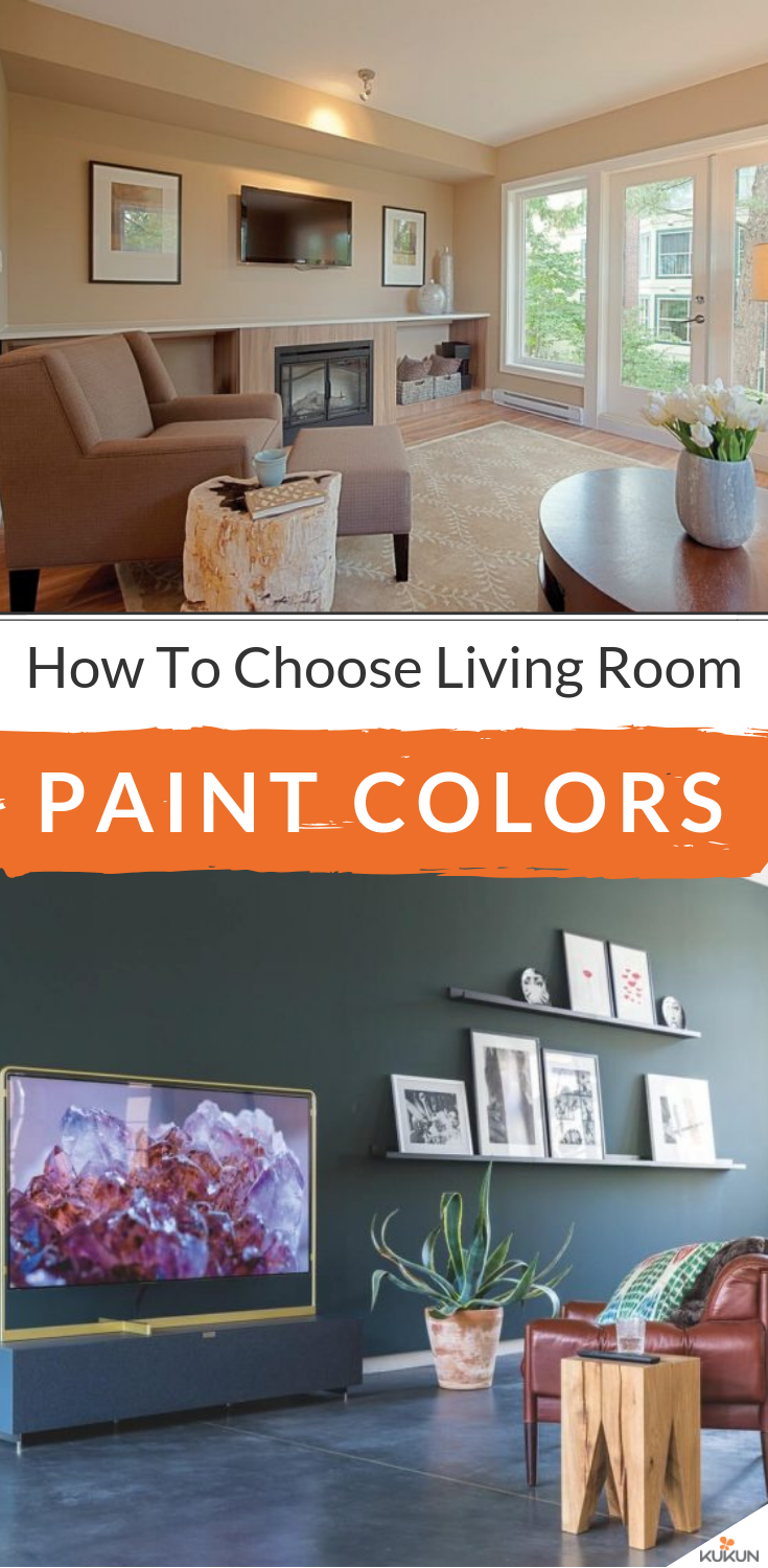 Picking Out Interior Paint Colors For Your Living Room Can Be Easy Just Follow These