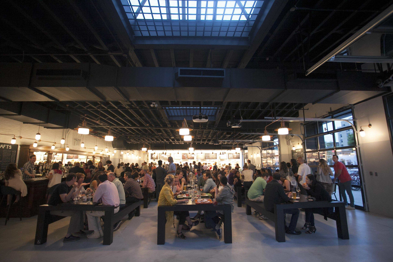 Crown Food Court