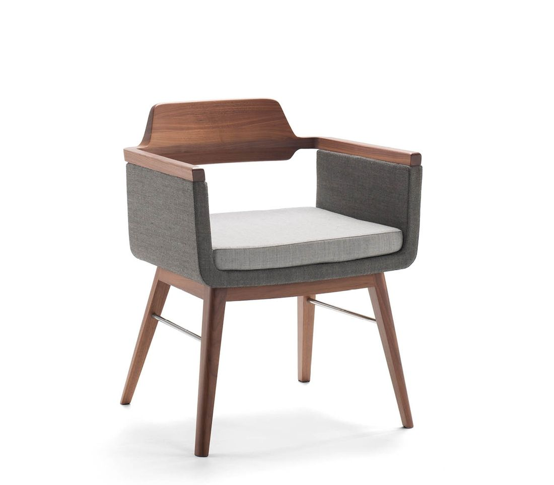 Rio Dining Chair, Meeting Chair, Timber, Glass, Contemporary Contract  Furniture