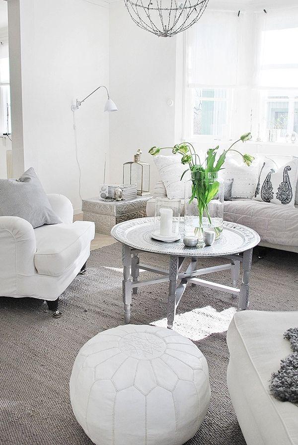 woonkamermodernmarokkaansoosters  Ideen voor het huis