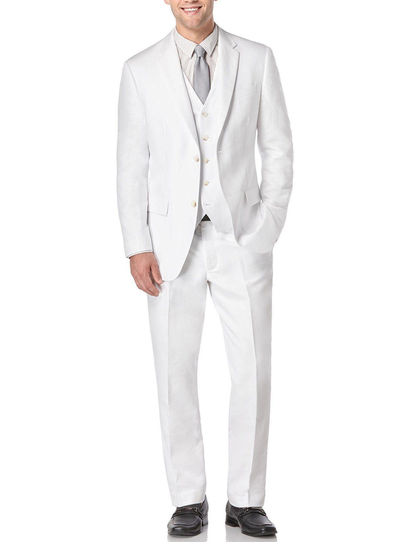 Big Tall Linen Twill Suit Jacket Future Wedding Suit Jacket