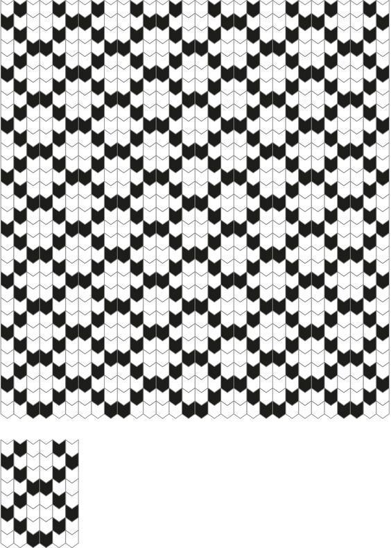 Reigi kindakiri | Tapestry crochet | Pinterest | Agujas, Puntos y ...
