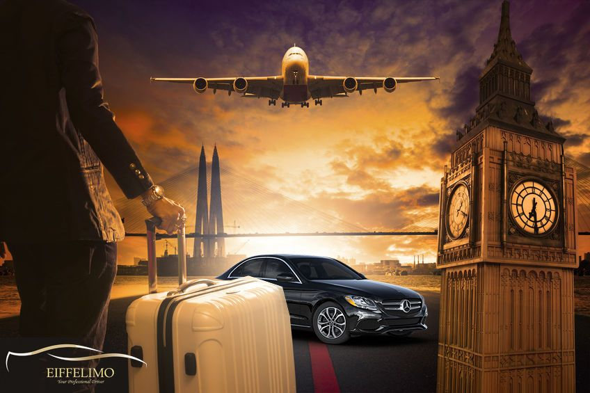 Get Rides In Minutes Simply Download Eiffelimo App To Enjoy A Seamless Travel Experience Carhire France Paris Chauffurehir Avec Images Agence De Voyage Voiture Taxi