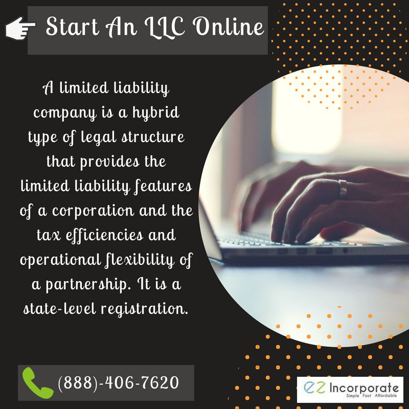 How to Create An LLC (Limited Liability Company