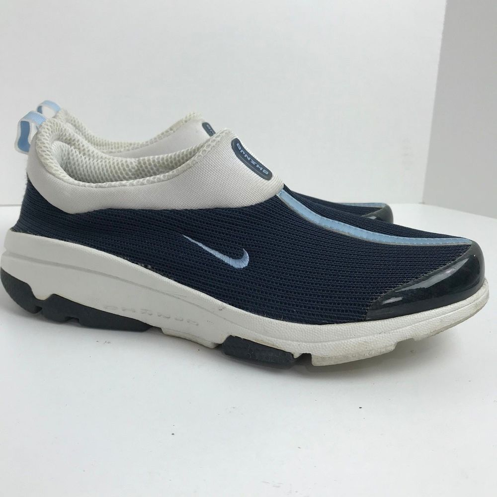 ac08d07a705a Women Nike Heel Air Sole Shoes Size 9  fashion  clothing  shoes  accessories