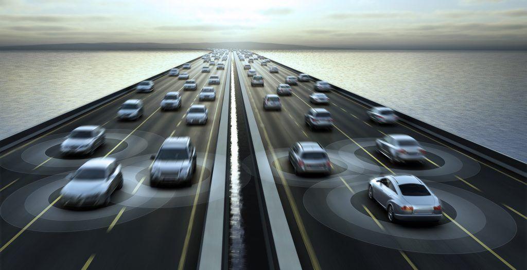 Deze maatregelen moeten connected cars veiliger maken De