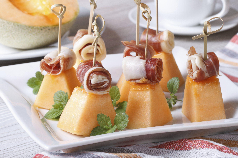 Leichte Sommerküche Party : Leichte sommerrezepte für heiße tage recipes food knowlegde