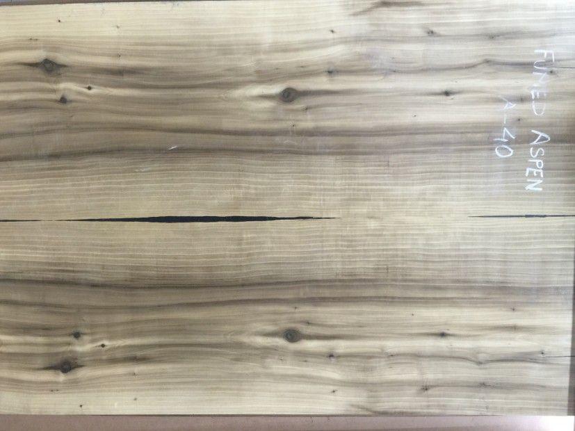 Aspen Lumber Uses