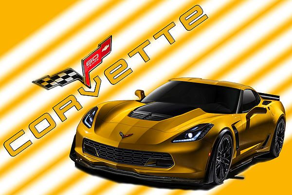 2015 Chevrolet Corvette Z06 By Jim Markiewicz With Images