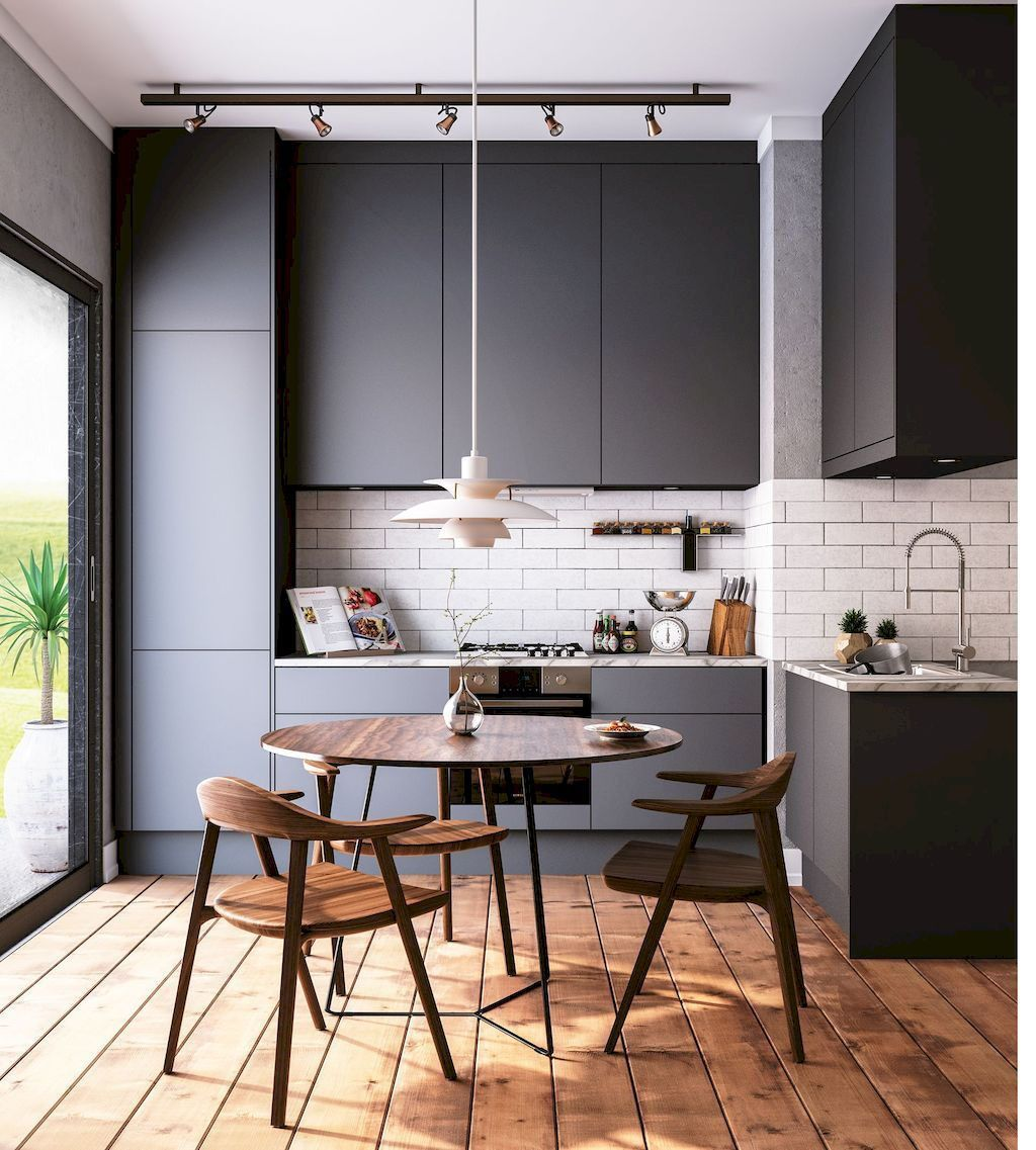 30 Dining Room Decorating Ideas You Need To Try Kitchen Style