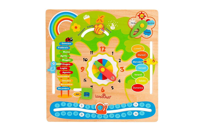 Regalo Bambina 4 Anni regali per bambini di 3, 4, 5, 6 anni   regali bambina