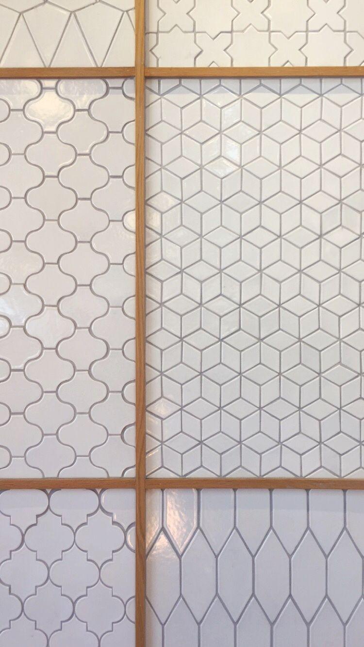 Scenes From The Week - Fireclay Tile, SF #MyManicuredLife | MML ...