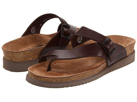 acc593a4f5546d Mephisto Helen Dark Brown Waxy Leather - Zappos.com Free Shipping BOTH Ways