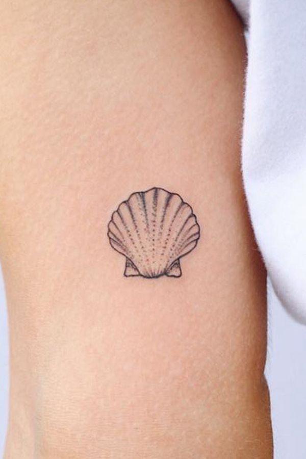 Photo of These tiny mini tattoos go anywhere, anytime!