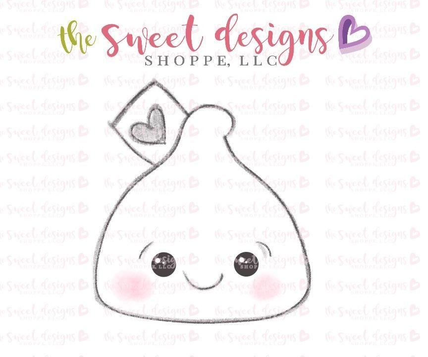Kiss Chocolate Cutter Sellos Digitales Dibujos Chocolates Dibujo
