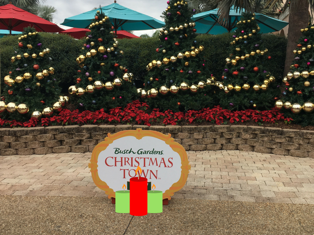 dfe7cd80e93452f4851fc0fdd83a3b0f - Prices For Busch Gardens Christmas Town
