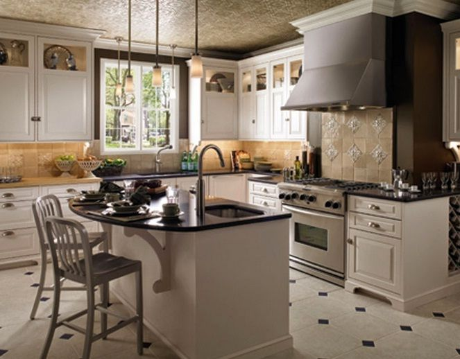 Types Of Kitchen Cabinets To Choose   Http://www.home Security