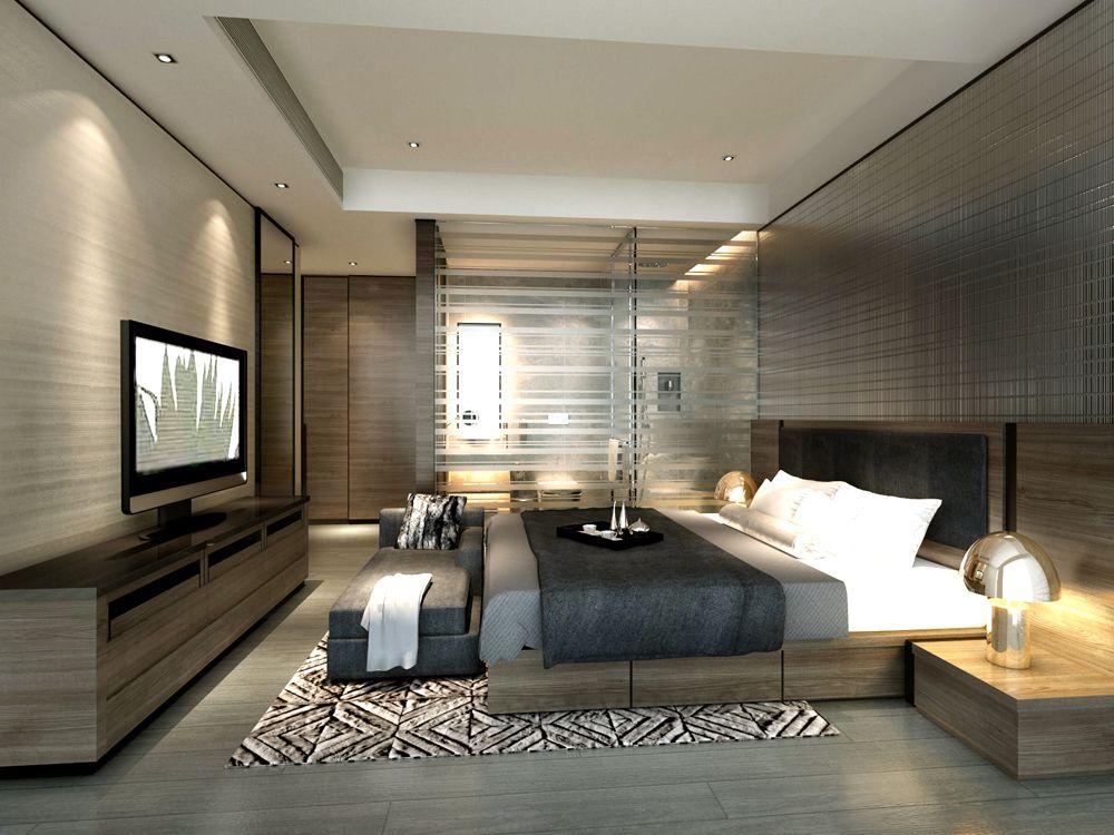 Service Apartment Interior Design Mocha   Unit07_ (2)