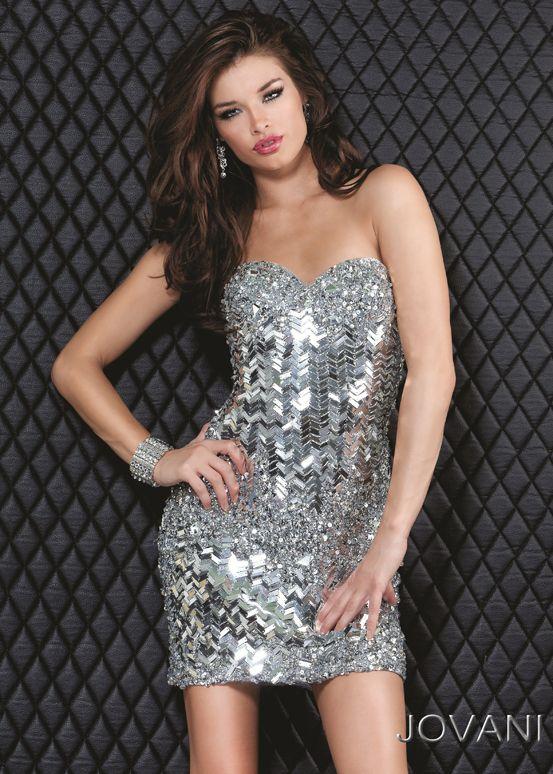 Stunning Jovani dress to Rent at \'The Dress Pantry\' Dublin ...