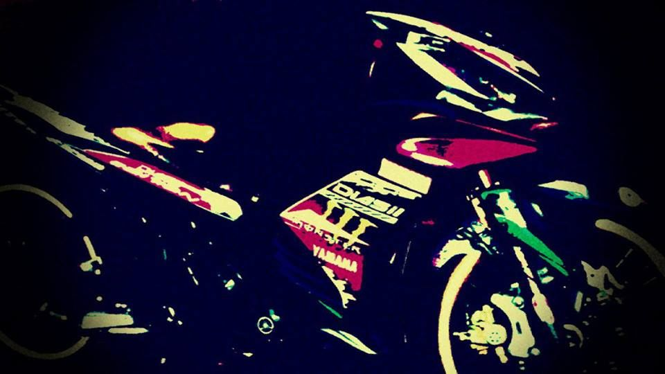 motorcycle art photographs