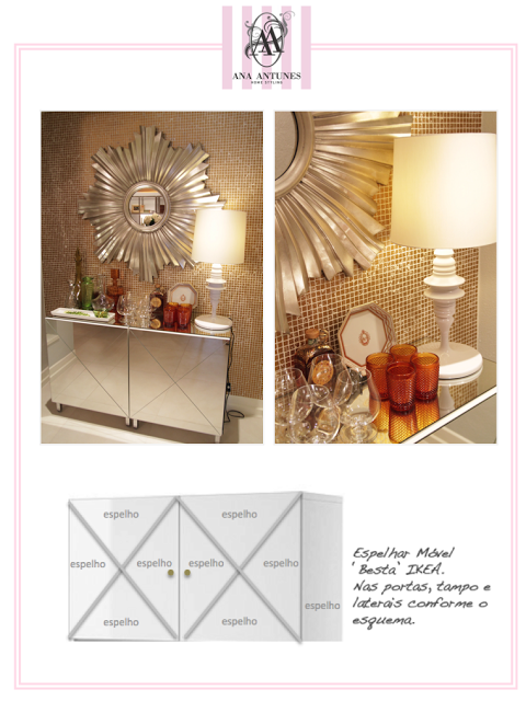 Home-Styling: My Ikea Transformations - As minhas transformações Ikea