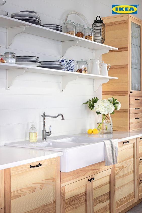 Nourrissez votre espace culinaire ! Promo Cuisines en cours ! Jusqu'à 20 % de remise en cartes-cadeaux IKEA. 13 mars - 10 avril.