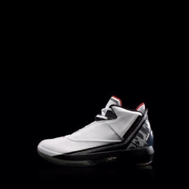 fe7ebe280e42 Air Jordan XXII