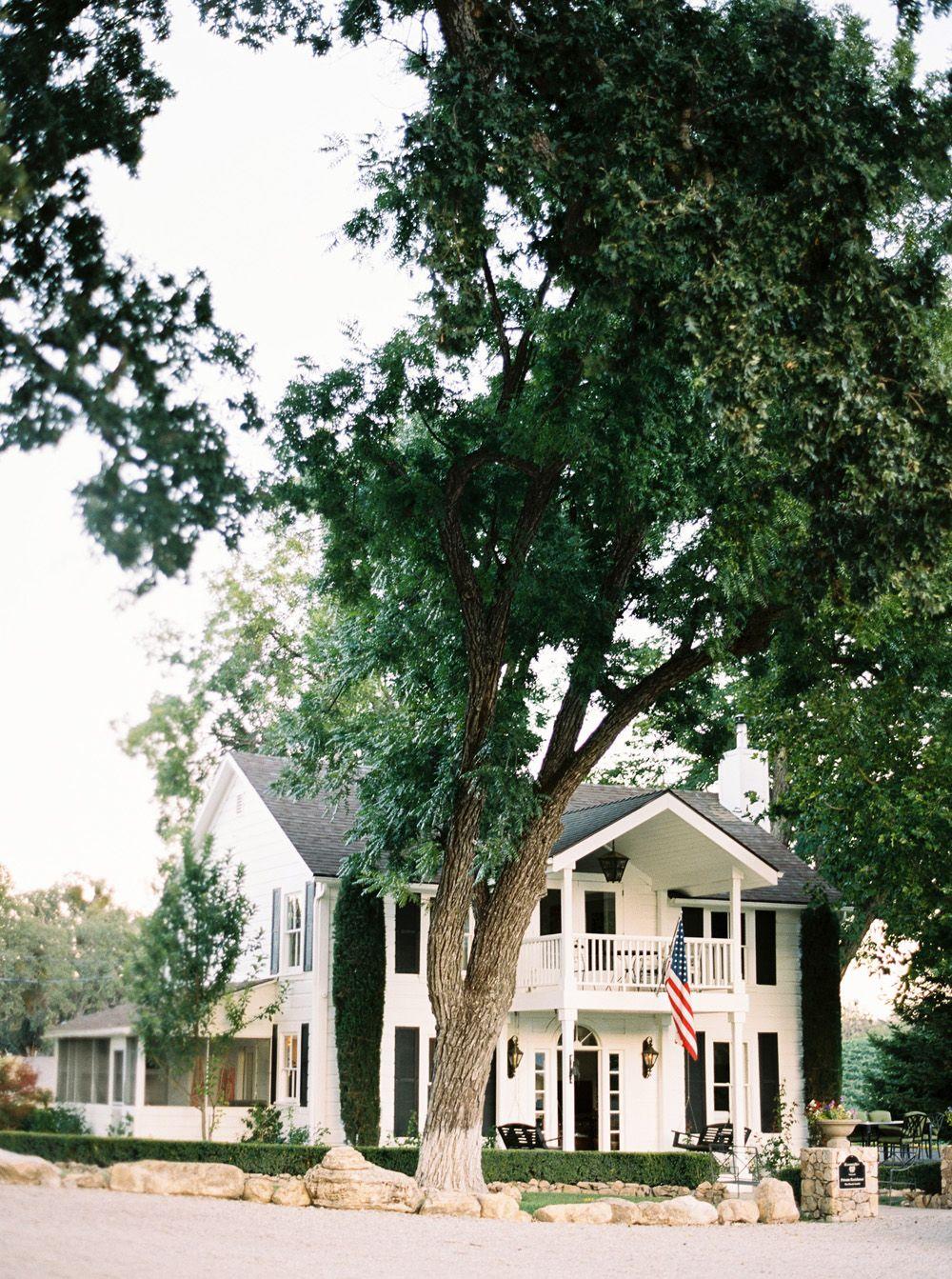 The best barn venues in San Luis Obispo » Film Wedding ...