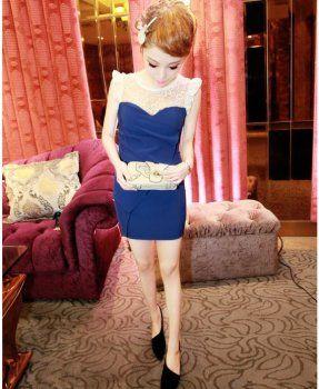 cute dresses korean styles