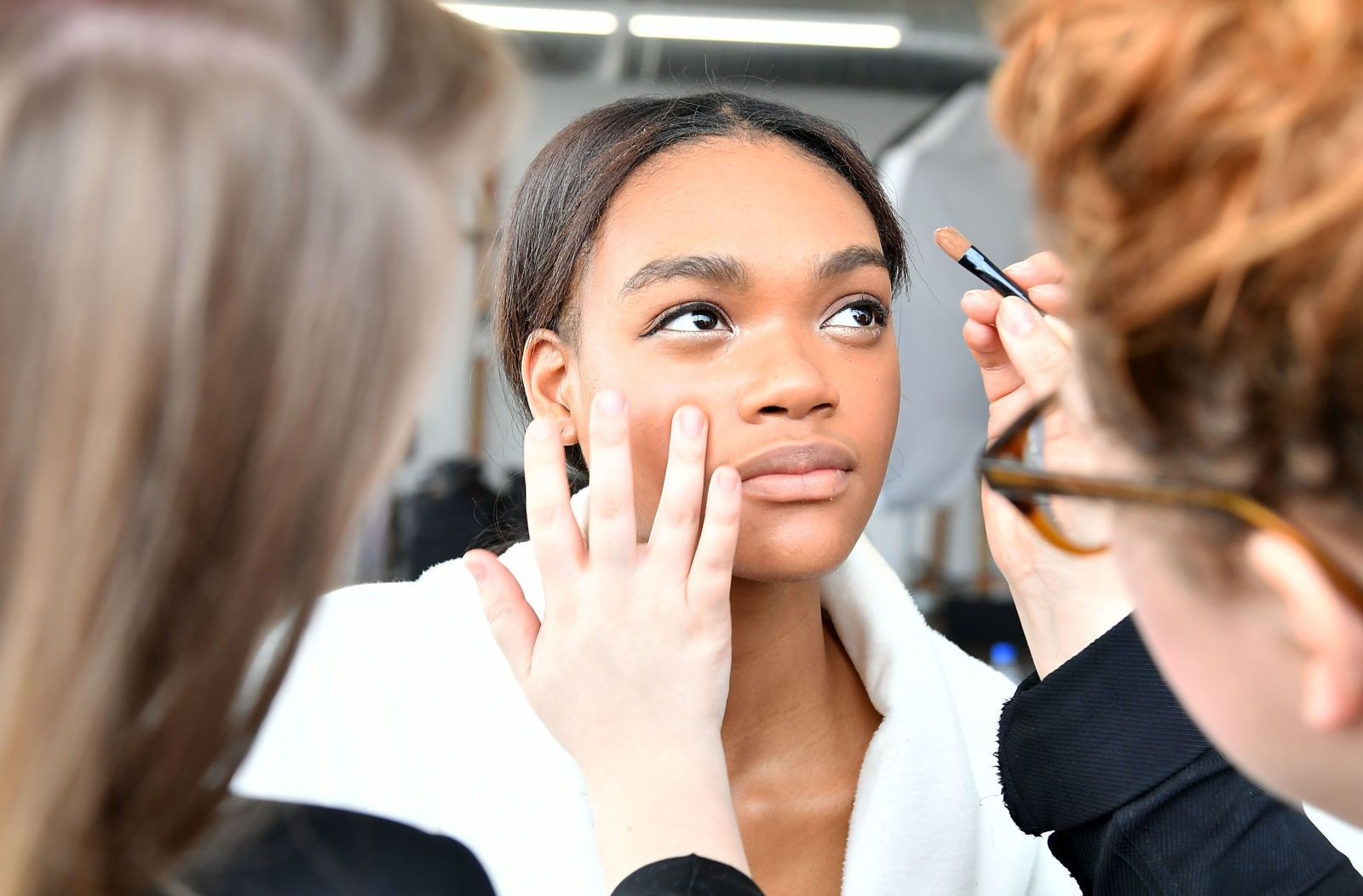 How To Do Your Own Wedding MakeUp So You Don't Need To