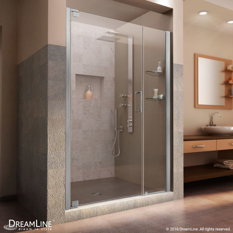 Dreamline Shdr 4144720 Shower Doors Frameless Shower Doors