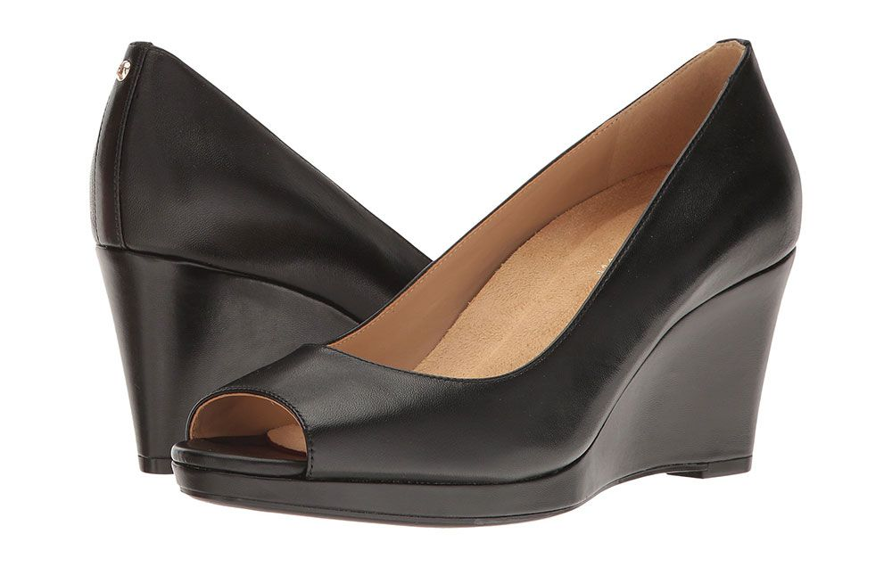 10 Comfortable Heels You Can Wear All Day