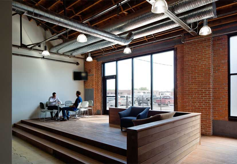 Adaptive Reuse Office Spaces Google Search Projects