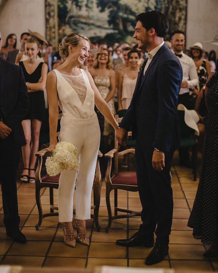 1001 + Ideen Für Jumpsuit Hochzeit